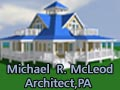 Michael R. McLeod, Architect, PA - Southern Cottages Hampstead Real Estate Services