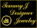 Tommy J Designer Jewelry Hampstead Shops
